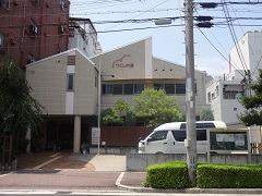 つくしの会堺中央訪問介護センターの画像