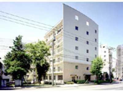 グッドケア・西東京(介護職/ヘルパーの求人)の写真1枚目:心安らぐ環境の中にあります
