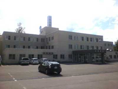 北都病院の画像