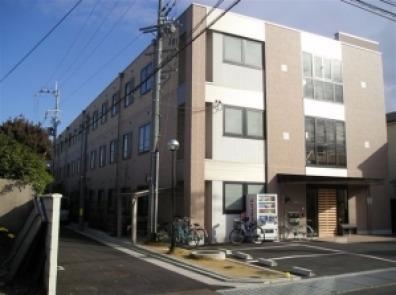 ソルケア 八尾中田の画像