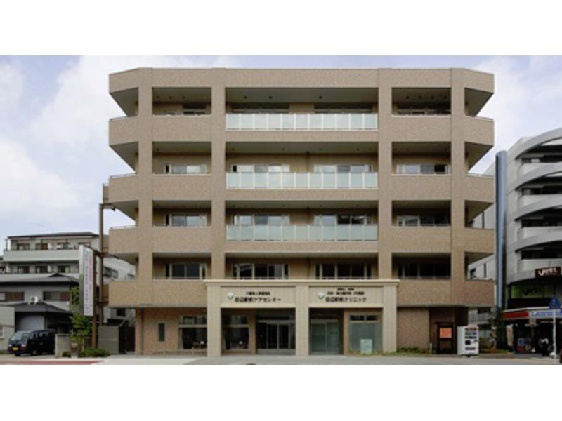 介護老人保健施設 田辺駅前ケアセンターの画像