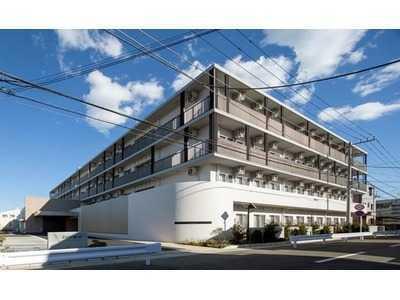 特別養護老人ホームカメリア桜ケ丘の画像