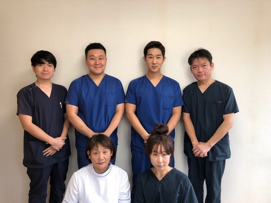 株式会社S&H SMILE訪問医療マッサージの画像