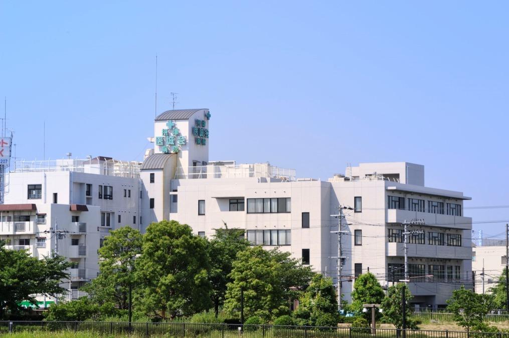 医療法人 医誠会 摂津医誠会病院の画像
