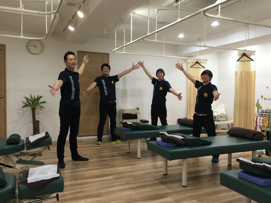 柔道整復院 judo-seifukuin ひばりヶ丘(柔道整復師の求人)の写真: