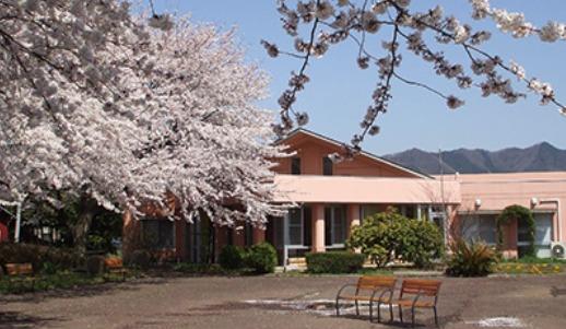 特別養護老人ホーム清松園の画像