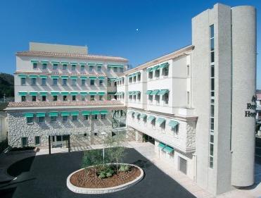 綾部ルネス病院の画像