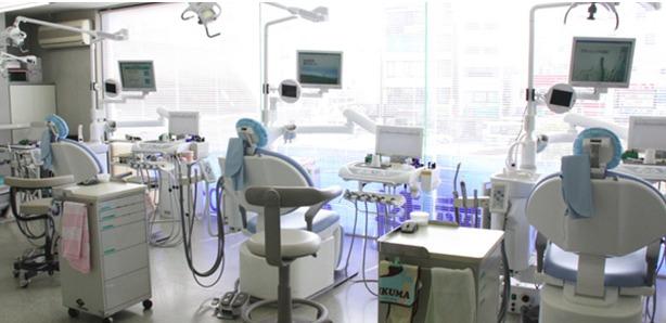 のひら歯科医院の画像