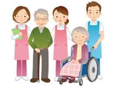 地域密着型特別養護老人ホーム ほほえみの画像