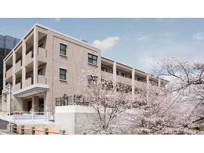 サービス付き高齢者向け住宅オレンジガーデン旭ヶ丘の画像