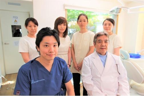 川名部歯科医院の画像