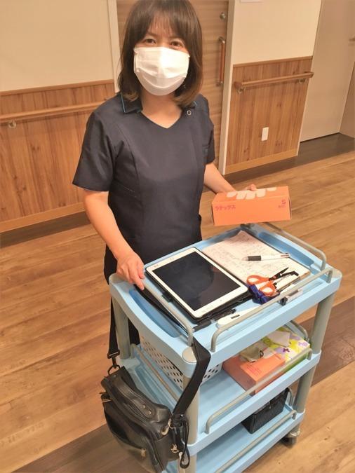 医療法人陽明会 まごころの杜(看護師/准看護師の求人)の写真5枚目: