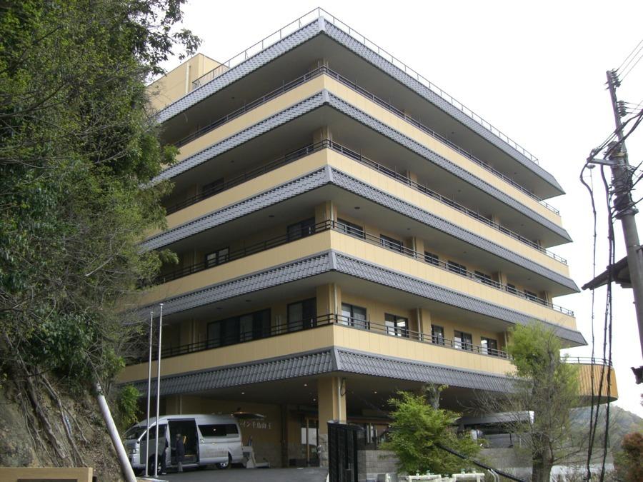 特別養護老人ホーム パーマリィ・イン千鳥山荘の画像