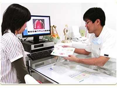 松林歯科の画像