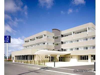サービス付き高齢者向け住宅美しが丘テラスの画像