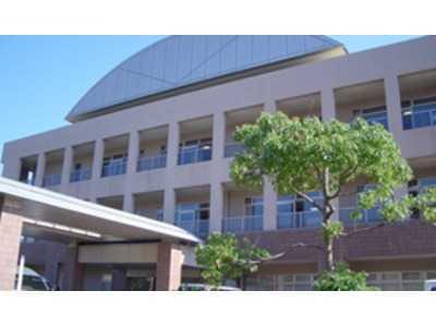 箕面市立介護老人保健施設の画像