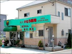 いとう薬局K・Y五井店の画像