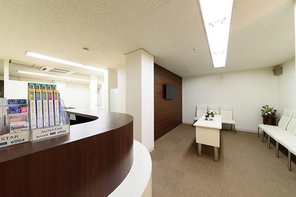 田隅(タズミ)歯科医院の画像