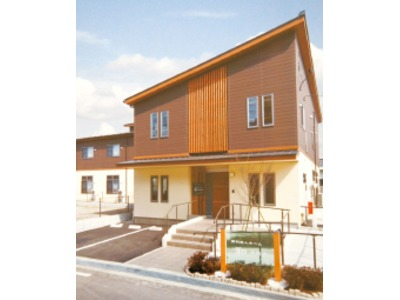 住宅型有料老人ホーム和 赤重館の画像