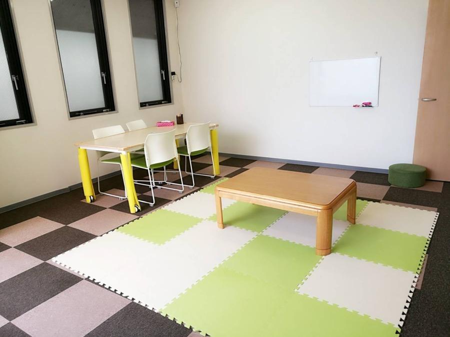サルビアジュニア岡町教室(児童発達支援管理責任者の求人)の写真: