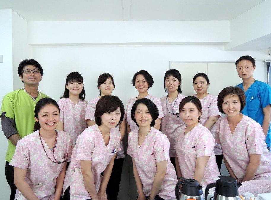 ハートフル訪問看護ステーション中目黒の画像