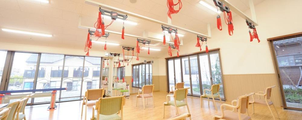 デイサービスセンターケアマキス笹原の画像