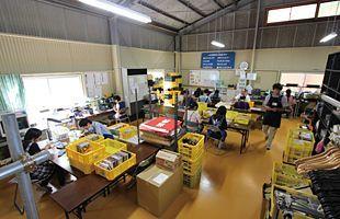 就労継続支援A型事業所オリーブの画像