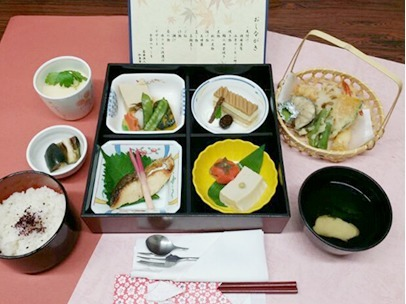 株式会社ニチダン 埼玉県立精神医療センター内の厨房の画像