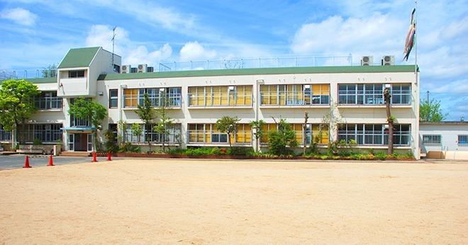 旭学園第二幼稚園の画像