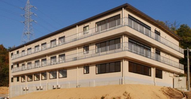 住宅型有料老人ホーム ヒューマンの画像