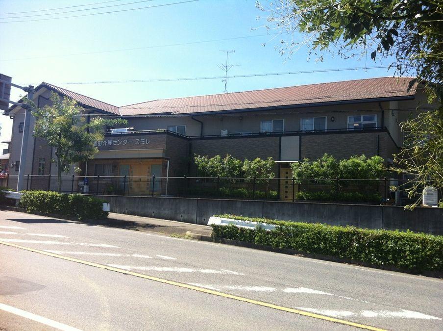 特定施設老人ホーム豊田介護センタースミレの画像