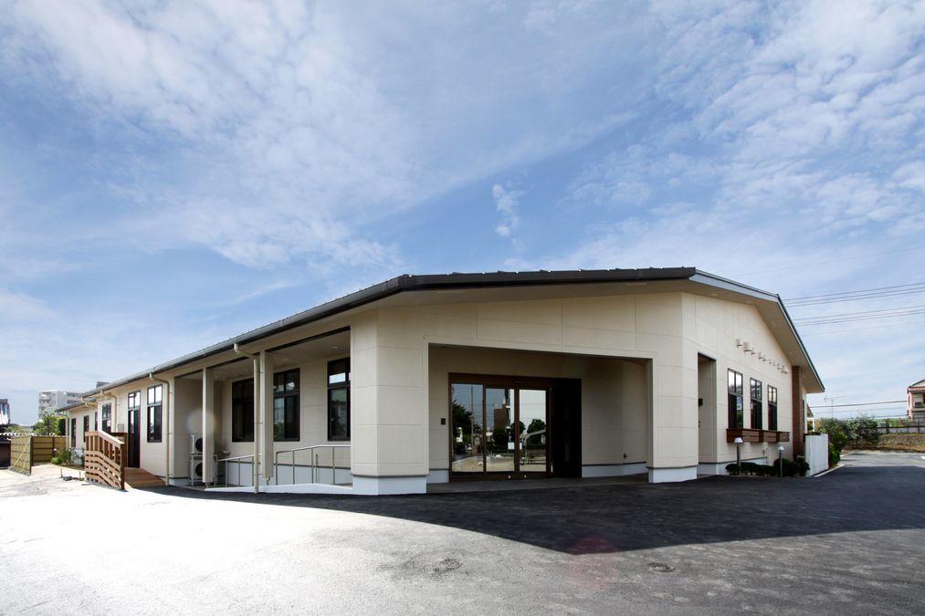 デイサービスセンター ニッケつどい加古川の画像