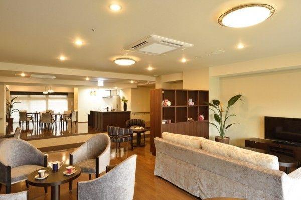 コミュニケア24住宅型有料老人ホームコンシェールささしまの画像
