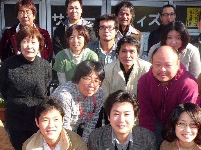 社会福祉法人いたるセンター グループホーム事業部の画像