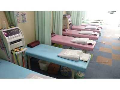 くじら整骨院鍼灸院の画像