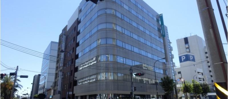 Melk横須賀Officeの画像