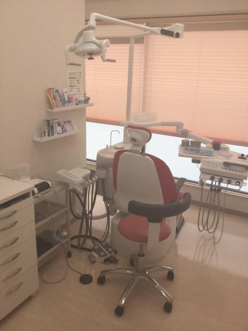 さくら歯科クリニックMOBARAの画像