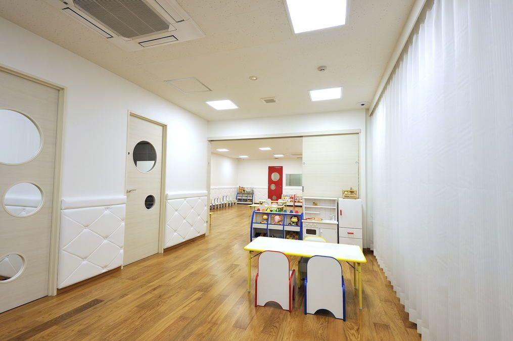 まほうの保育園 東大井【2019年02月01日オープン】(管理栄養士/栄養士の求人)の写真2枚目:
