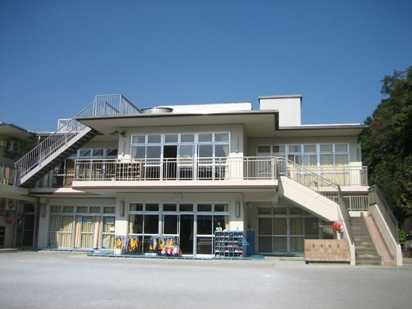 寺山保育園の画像