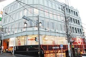 百合ケ丘駅前歯科医院の画像