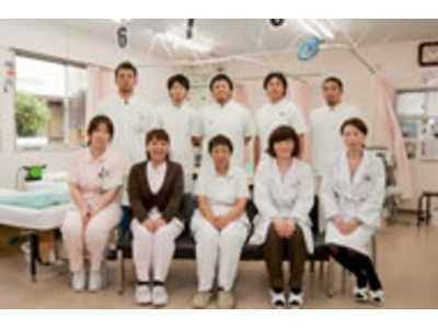 白旗整形外科内科の画像