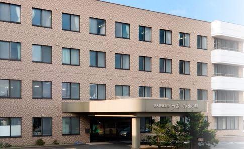 介護老人保健施設ラポール東小樽の画像