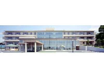 富士いきいき病院の画像