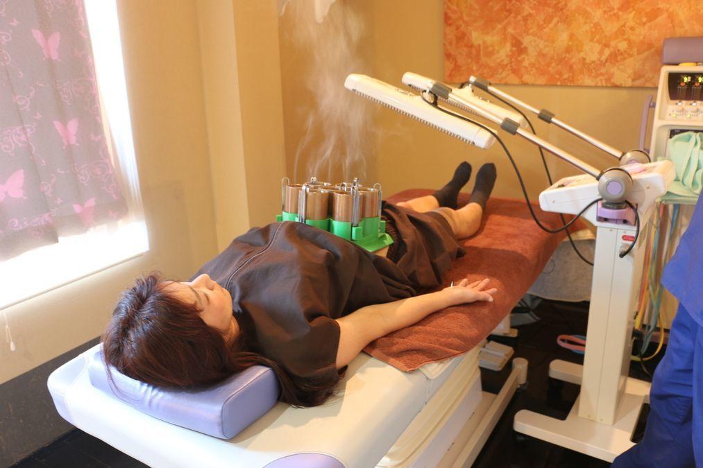 チョウ鍼灸整骨院の画像
