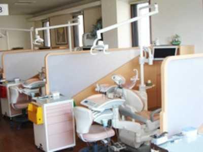 光の森歯科クリニックの画像