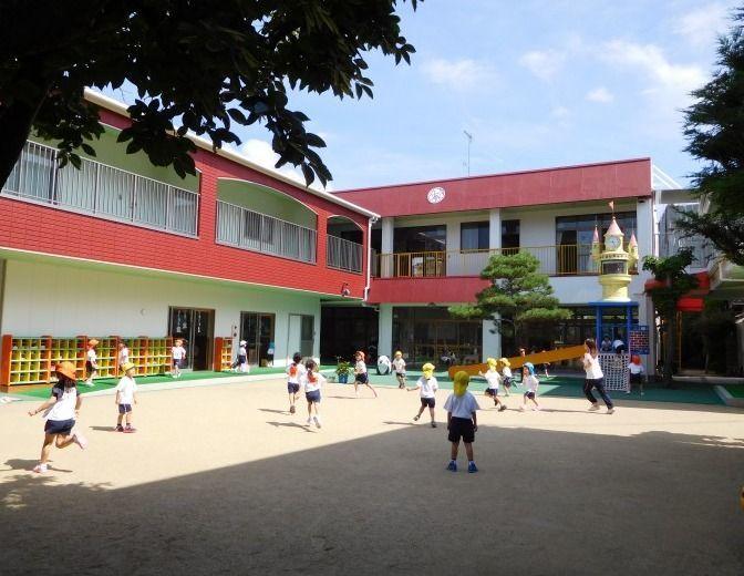 砂川幼稚園の画像