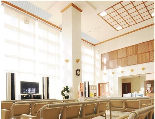 桜ヶ丘記念病院の画像