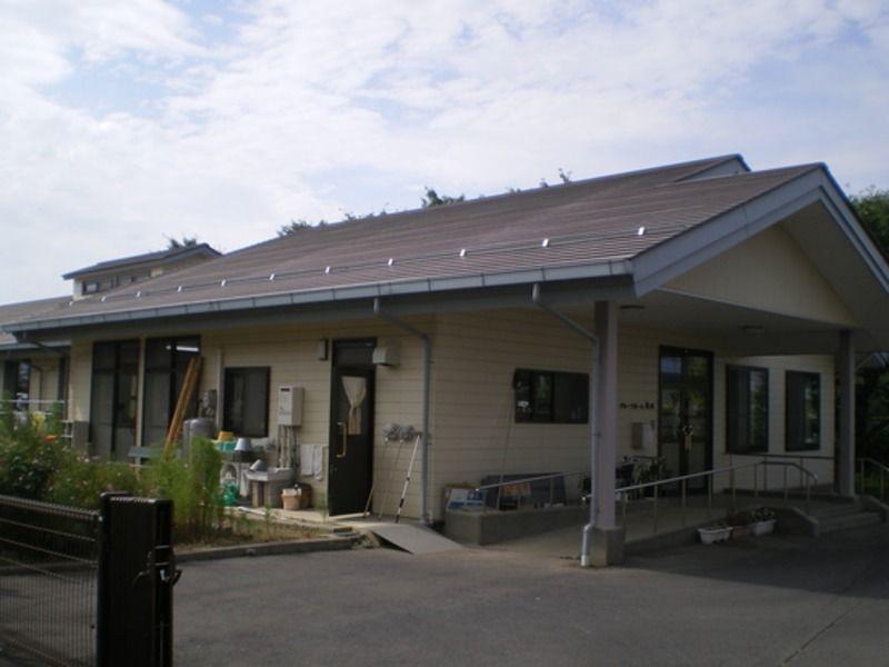 グループホーム塩田(介護職/ヘルパーの求人)の写真1枚目:上田市中野のグループホーム塩田です!
