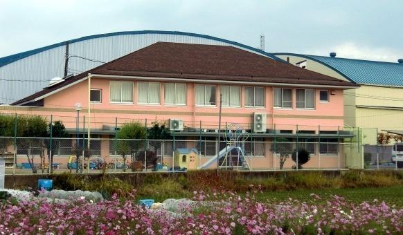 摂津市立めばえ園の画像