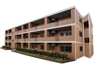 サービス付き高齢者向け住宅 和合の郷の画像